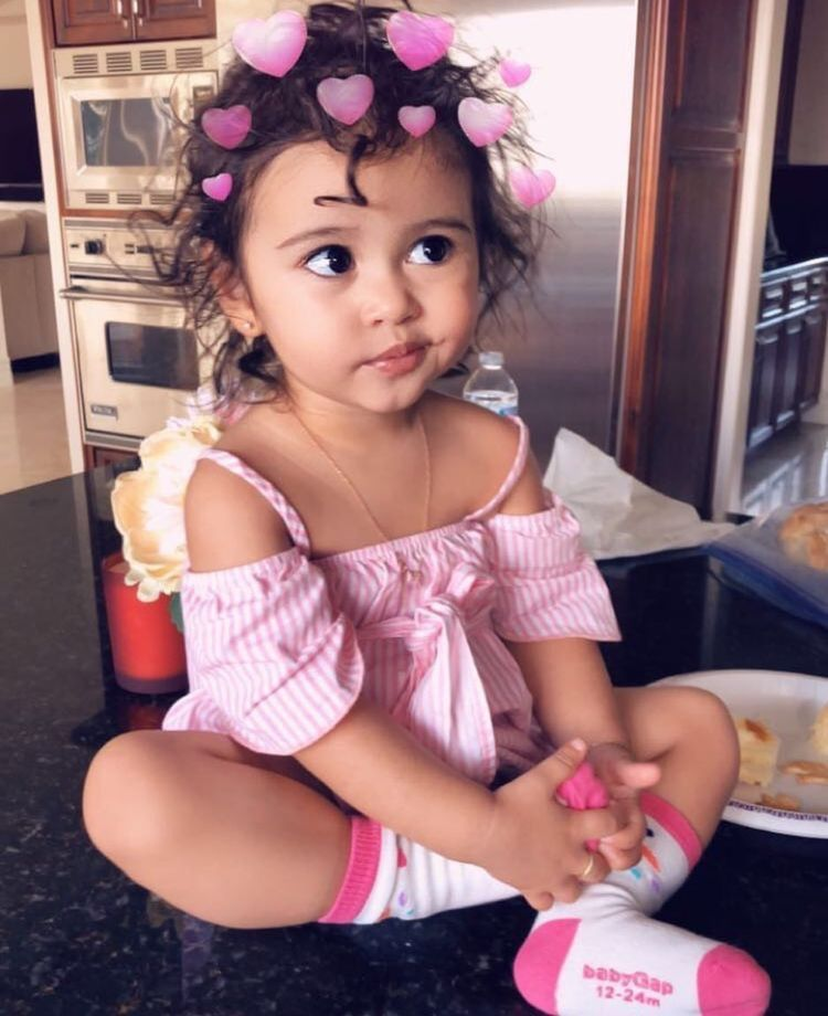 Elle Lively Mcbroom | The ACE Fam♠️ | Pinterest | Babies ...