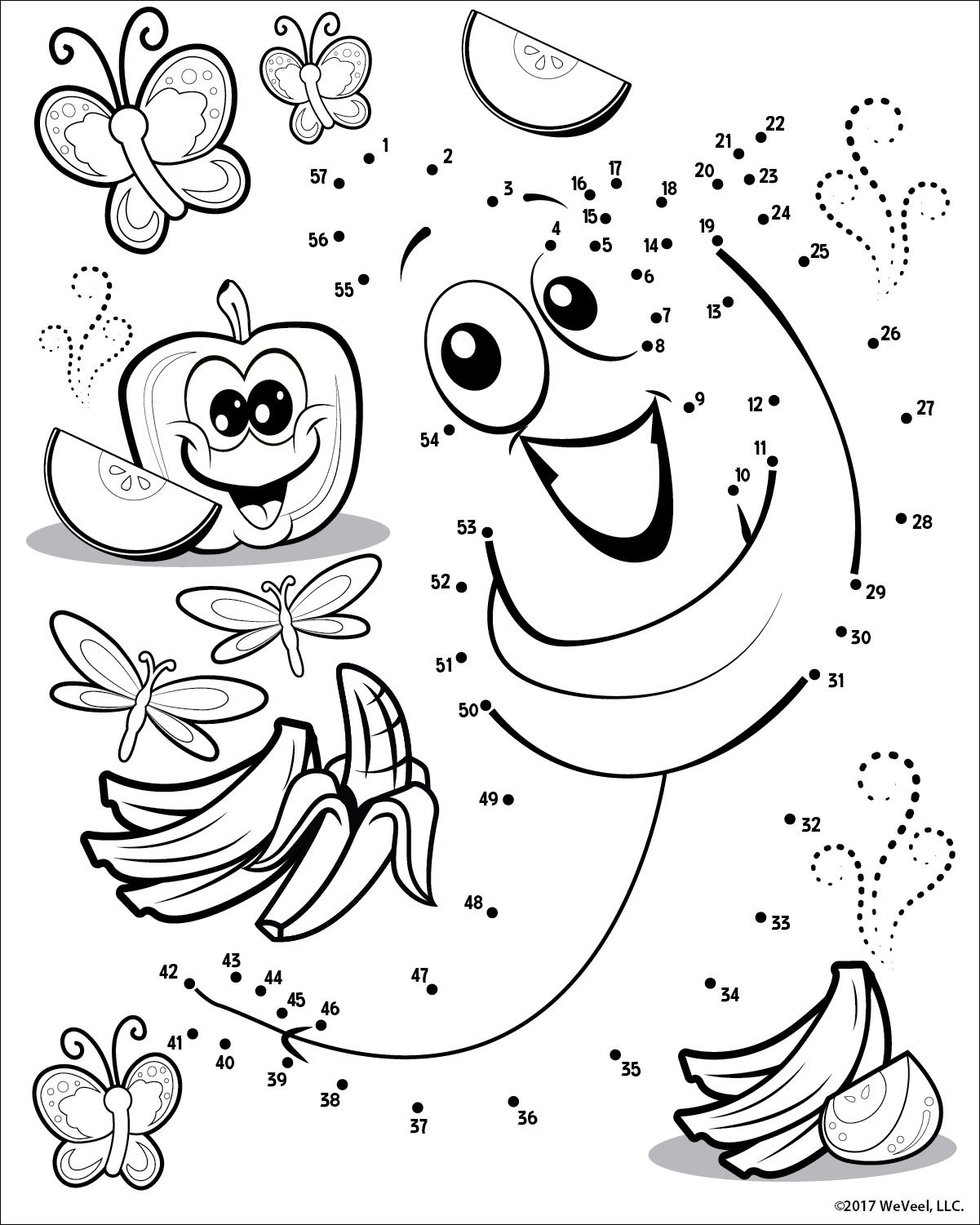 Coloring Pictures Games