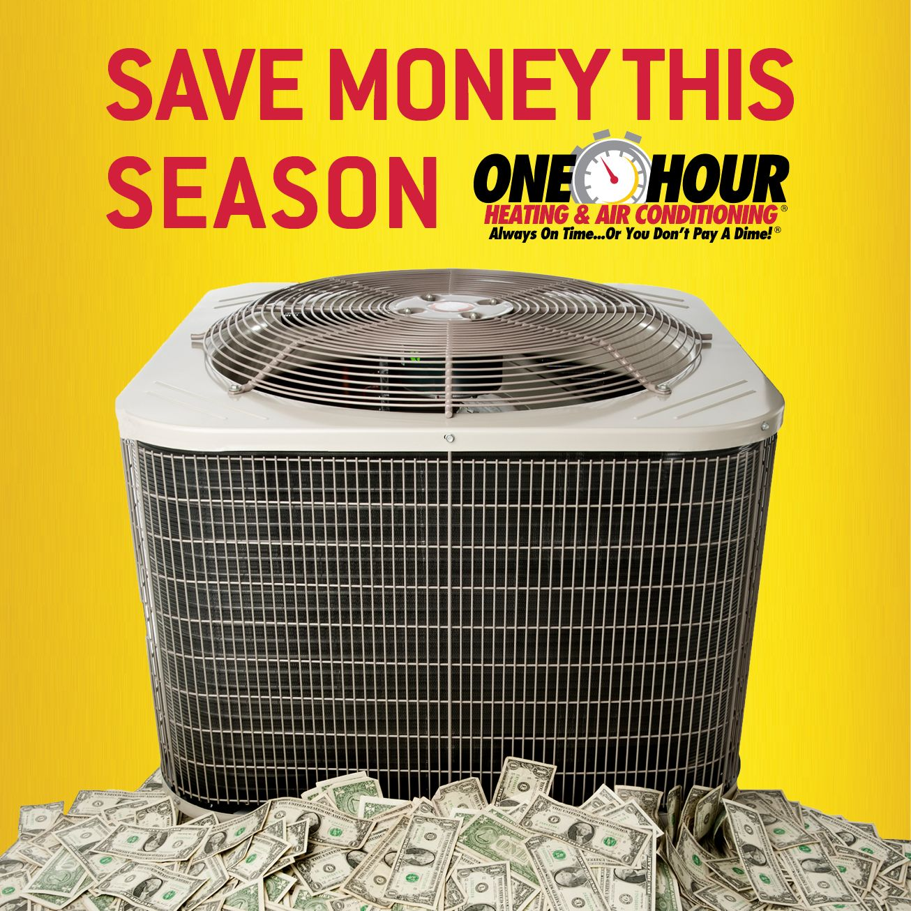 Pin by One Hour Heating & Air Conditioning on Furnaces
