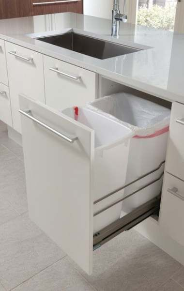 Kitchen ideas white quartz sinks 26+ Ideas | Modern ...