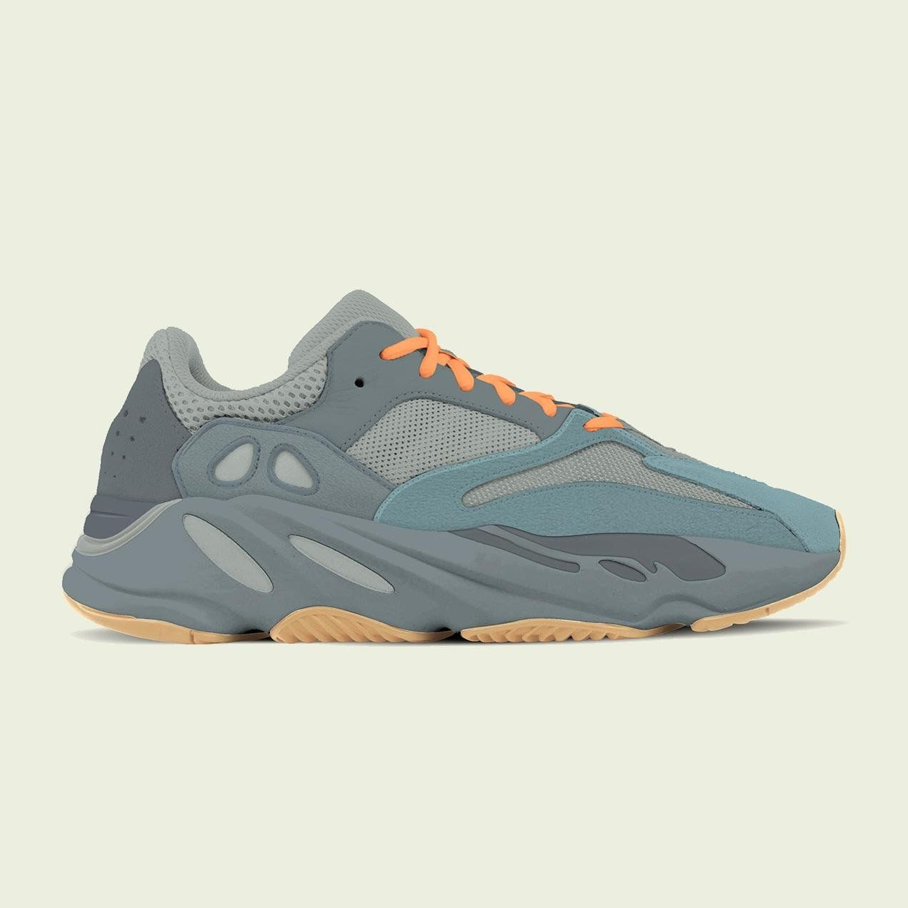 Yeezy 700 v2 by Kanye West adidas Release Info