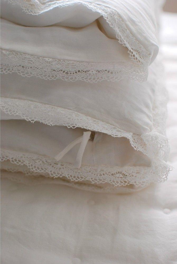 Brocante op je bed - Mart\'s Blog -