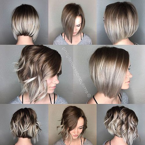Photo of 100 New Short Hairstyles for 2019 – Bobs and Pixie Haircuts, Today's Articles…