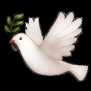 Dove Of Peace Emoji Tattoo Emoji Dove Emoji