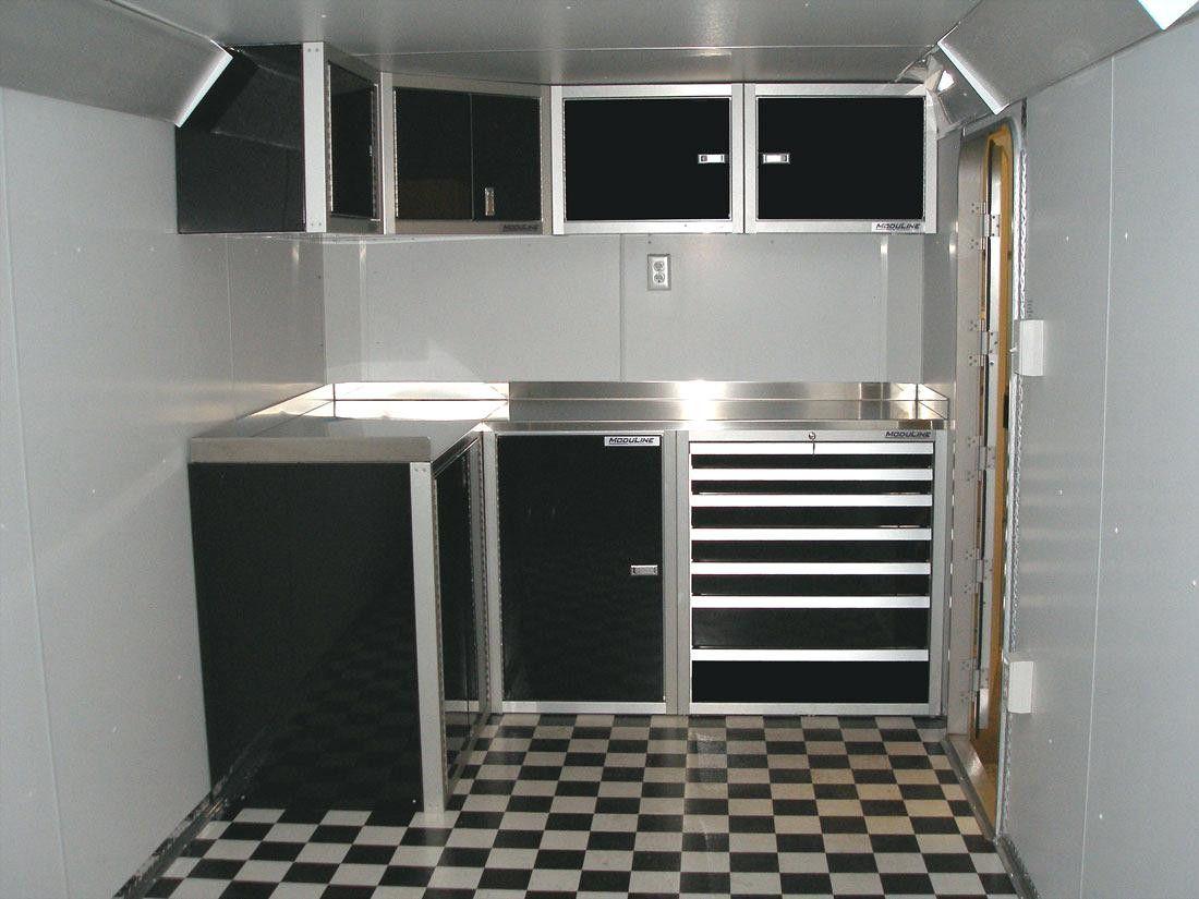 50 cargo trailer accessories chalkboard ideas