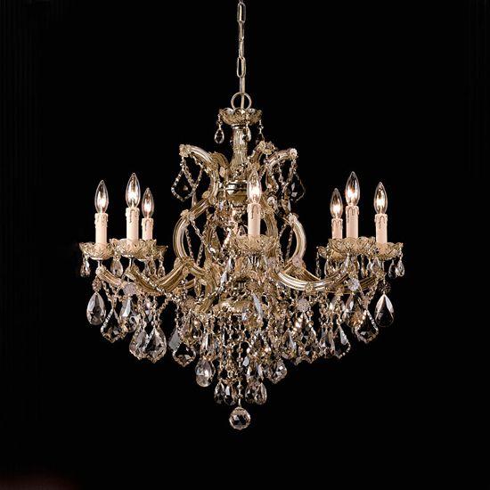 Chandelier Chandeliers Crystal Chandelier Crystal Chandeliers Wrought Antique Brass Chandelier Chandelier Lighting Fixtures Swarovski Crystal Chandelier