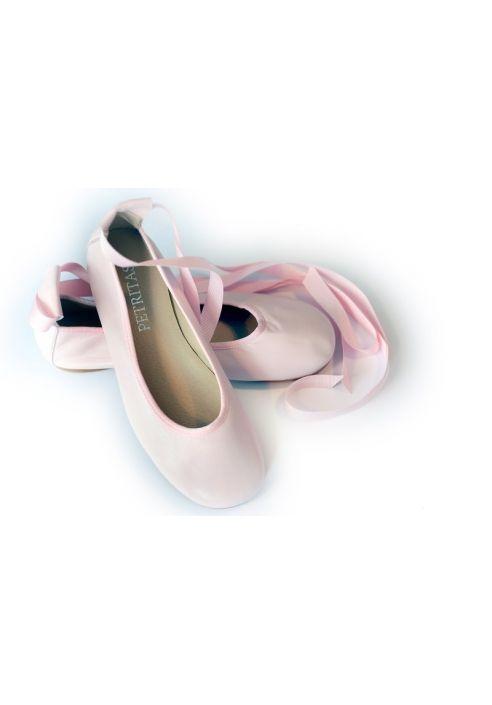 904611e6c11 Bailarina rosa palo