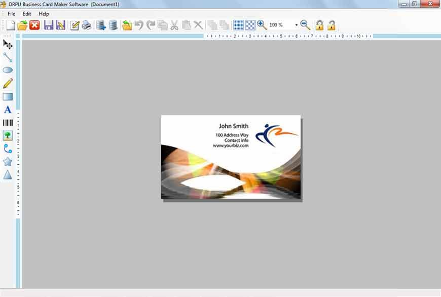 Free Business Card Maker | The Best Contact Management Software for ...