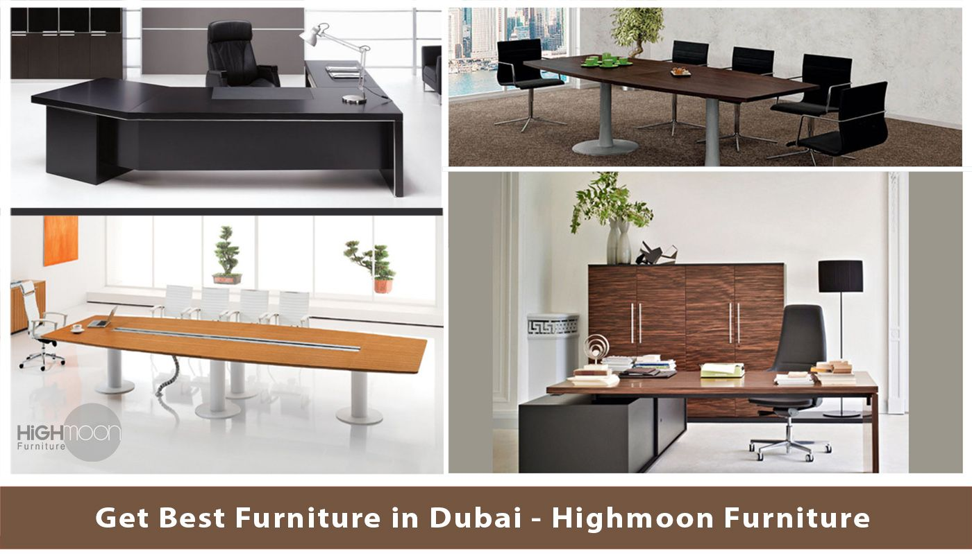 Highmoon Top Among the Best Furniture Shops in Dubai
