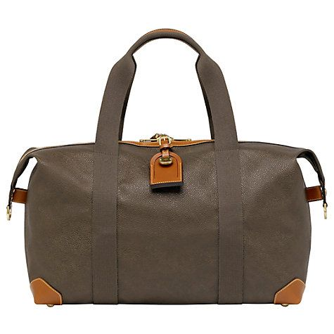 0e258c81a8 ... spain mulberry scotchgrain simple clipper holdall john lewis holdalls  and delivery fbf08 78c75