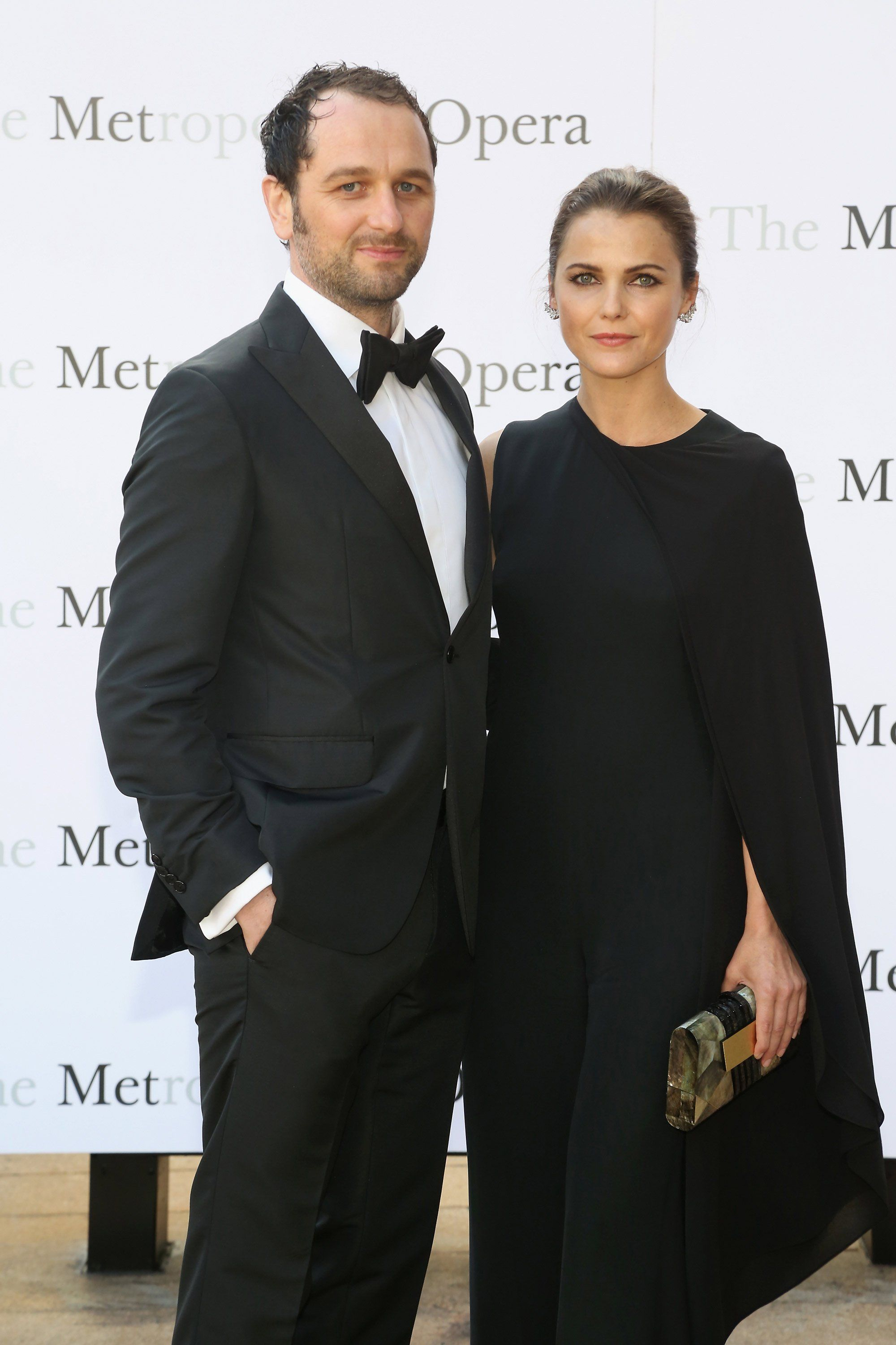 Emm Kuo Keri Russell Carries The Joa Clutch To Met Operas Tristan