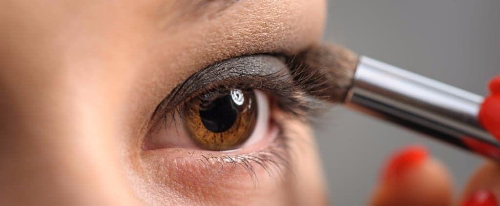 In wenigen Schritten zum perfekten Smoky Eye