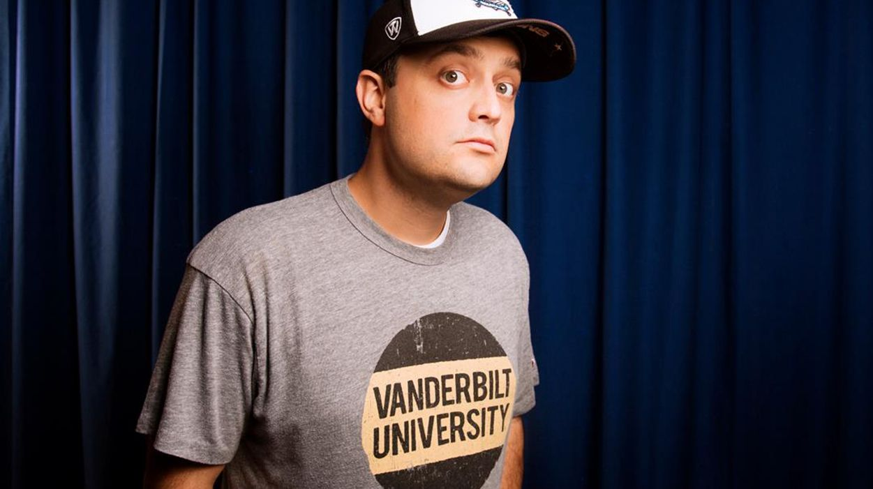 Clean Comedians Nate Bargatze 9 Times I Thought I Knew Him Comedyparents Clean Comedians Comedians Comedy Clips