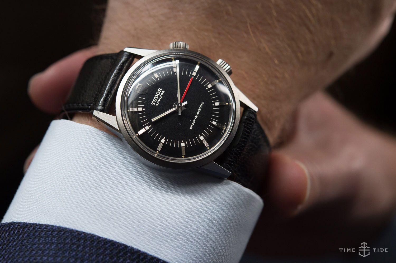 이미지 출처 http://timeandtidewatches.com/wp-content/uploads/2015/03/Vintage-Tudor-advisor-wrist.jpg