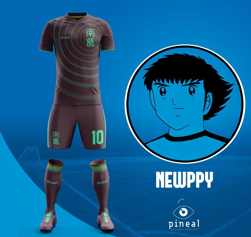 Pin de ATLEET en Jersey   Uniformes de futbol, Camisa de