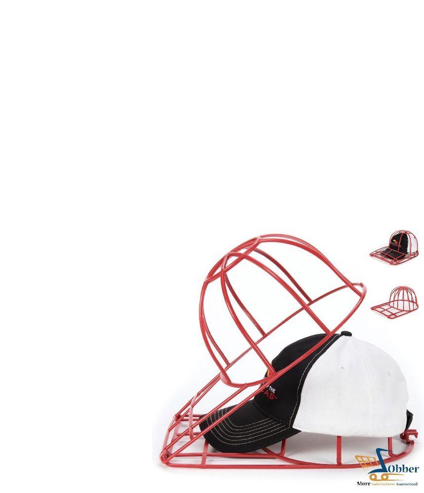 Ball Cap Buddy Frames Washer Hat Racks Washing Machine Dishwasher ...