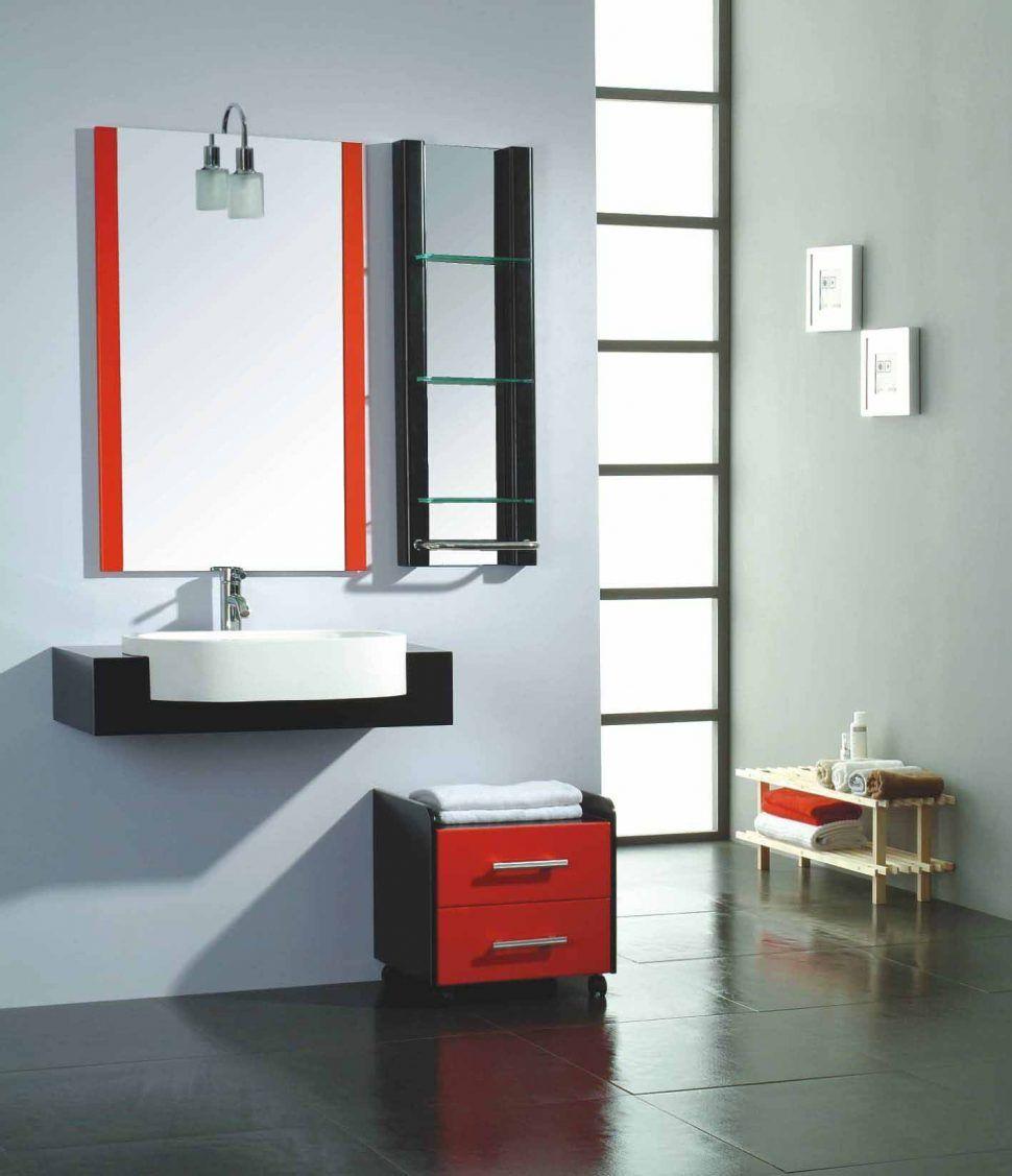 bathroom ideasred and black bathroom design black