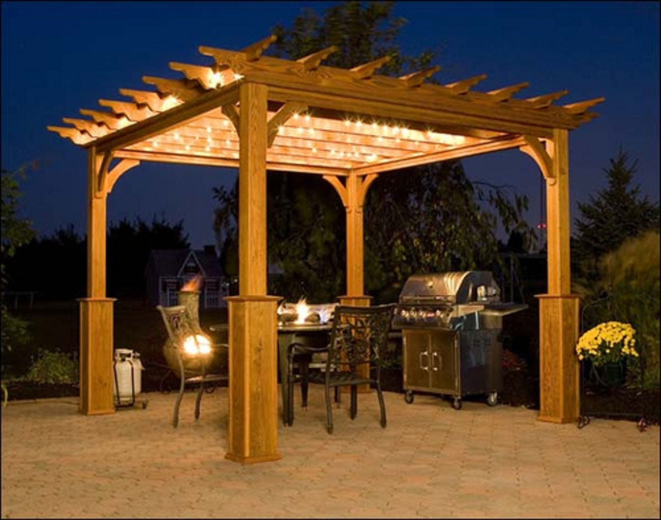 Genial Exterior: Taylor Retractable Shade Pergola Pergola Plans Home Depot Nyc  Mongolian Shade Retractable Taylor Images Attached To House Modern Canopy  Cu2026 ...