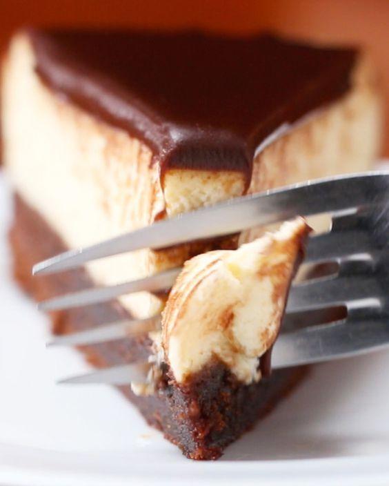Chocolate Fudge Brownie Cheesecake Chocolate Fudge Brownies Box