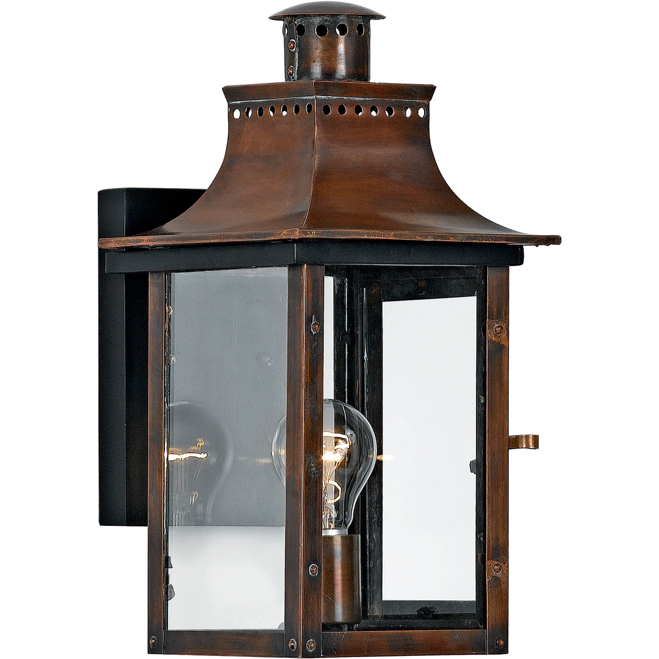 The lighting house exterior wall mount one light outdoor wall