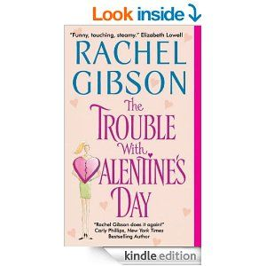 The Trouble With Valentine's Day (Chinooks Hockey Team Book 3) - Kindle edition by Rachel Gibson. Contemporary Romance Kindle eBooks @ Amazon.com.