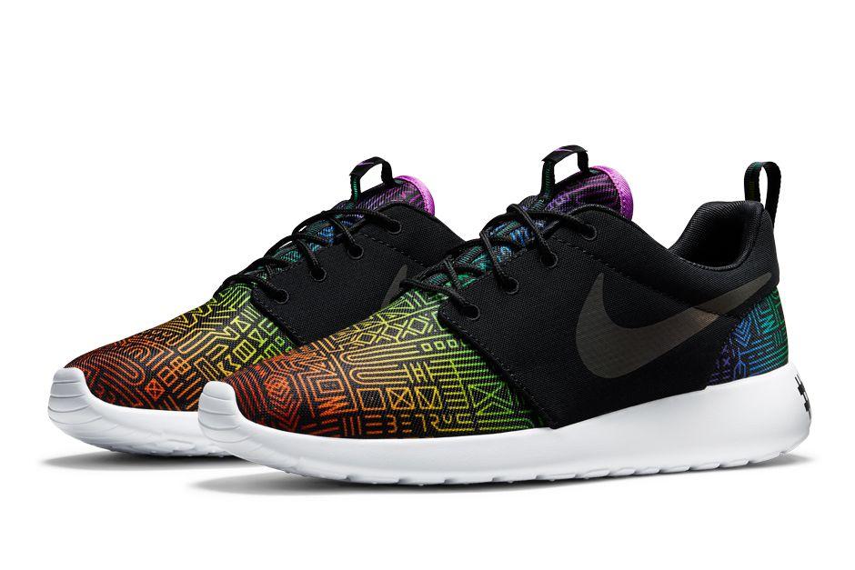 98d5f7da2da4 New Footwear Releases To Celebrate Nike s LGBT-Friendly
