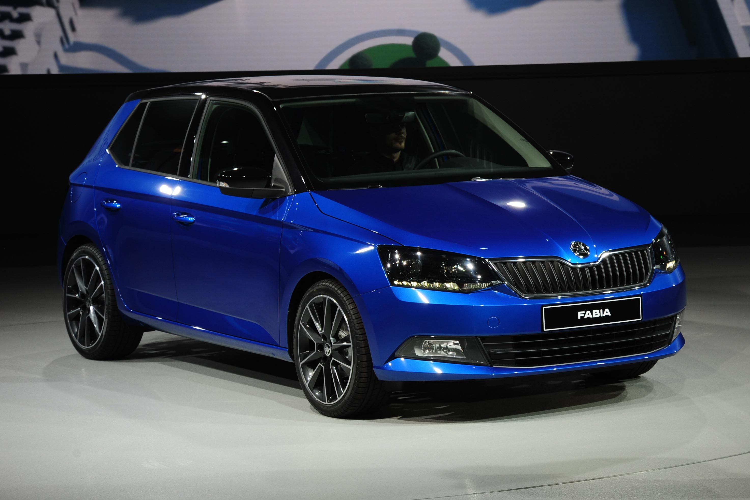 skoda fabia monte carlo wagon i 39 m buying one vehicles of desire pinterest skoda fabia. Black Bedroom Furniture Sets. Home Design Ideas