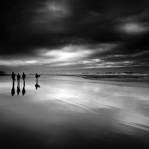 Beautiful Monochrome Landscapes Photography | Repinned by ...