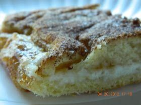 Recipes Straight from the Kowboys Home: Sopapilla Cheesecake
