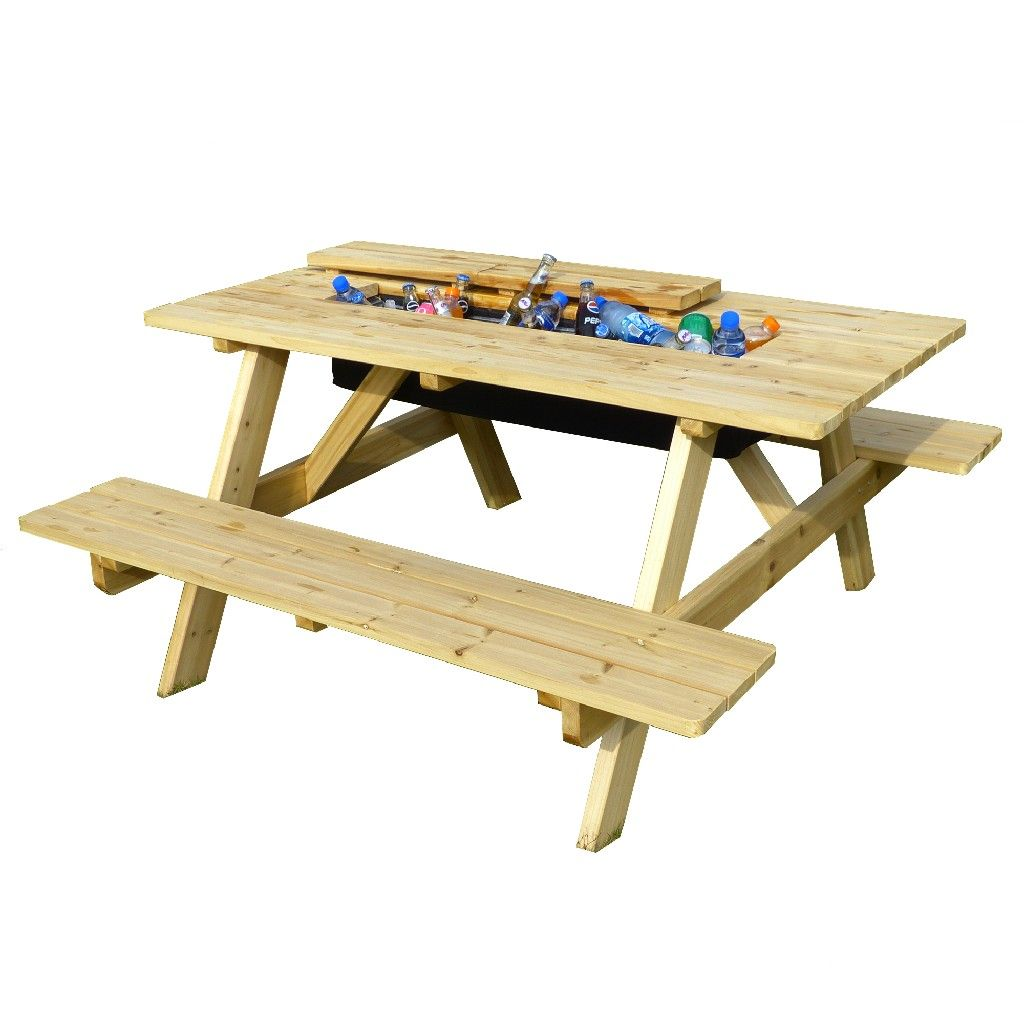 Cooler Picnic Table Kit - Northbeam TBC010001910