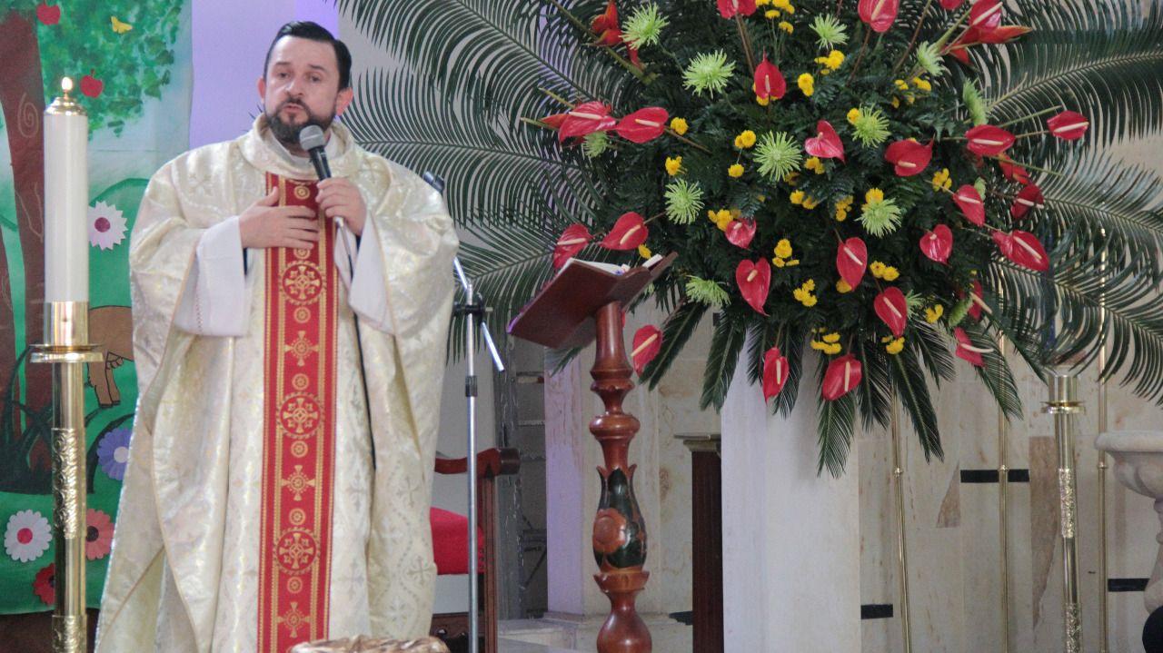 Parroquia Santa Juana de Arco