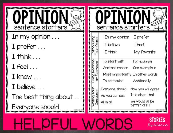opinion writing for nd graders opinion writing language arts  opinion writing for 2nd graders