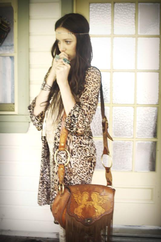 Animal print and Buffalo Girl :) | Bags an clutches | Pinterest