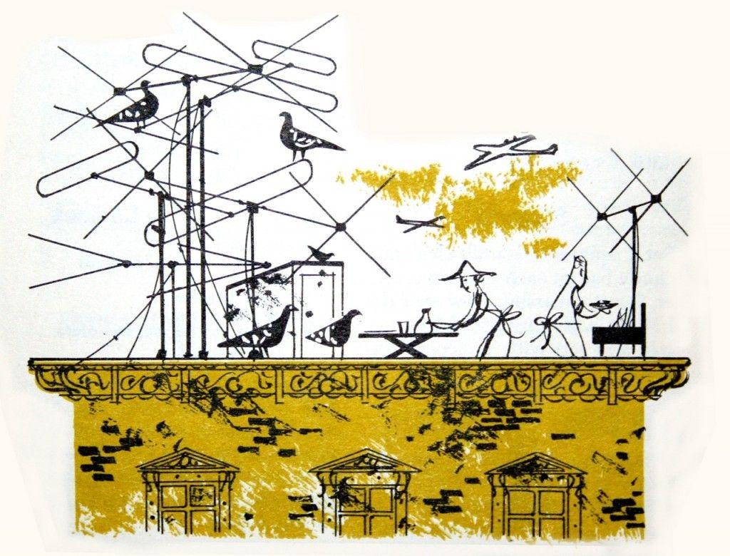 charpercity   Charley Harper   Pinterest   Ilustraciones