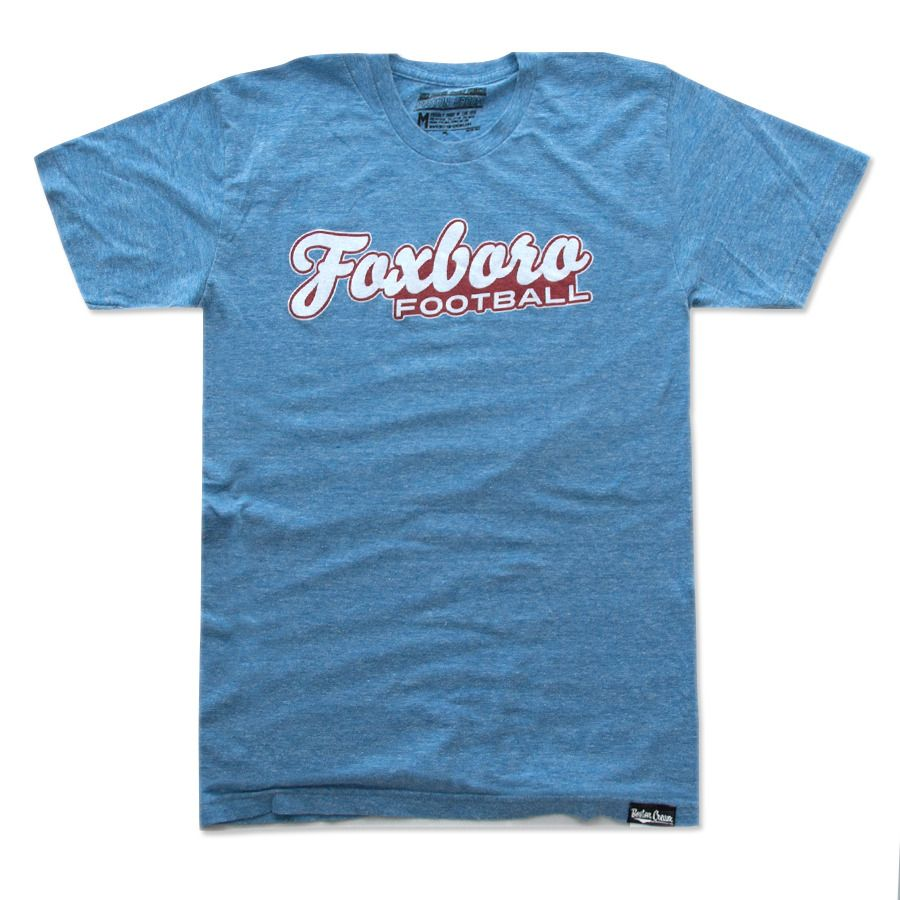 $25 Foxboro Football