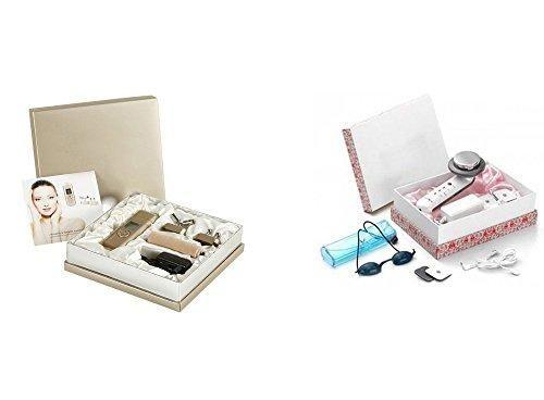 Oferta: 119.9€ Dto: -73%. Comprar Ofertas de Set de Belleza- Cavita Body Plus+ Skin Care Plus-¡¡¡OFERTA ESPECIAL 1 GEL DE REGALO!!! barato. ¡Mira las ofertas!