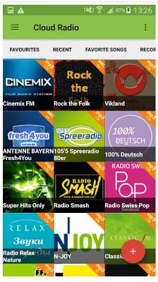 Cloud Radio APK for Android – Mod Apk Free Download For