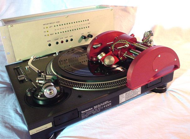 Vinylium Dubcutter Vinyl Records Diy Vinyl Vinyl