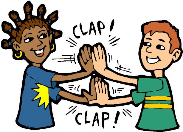 Image result for hand games clipart