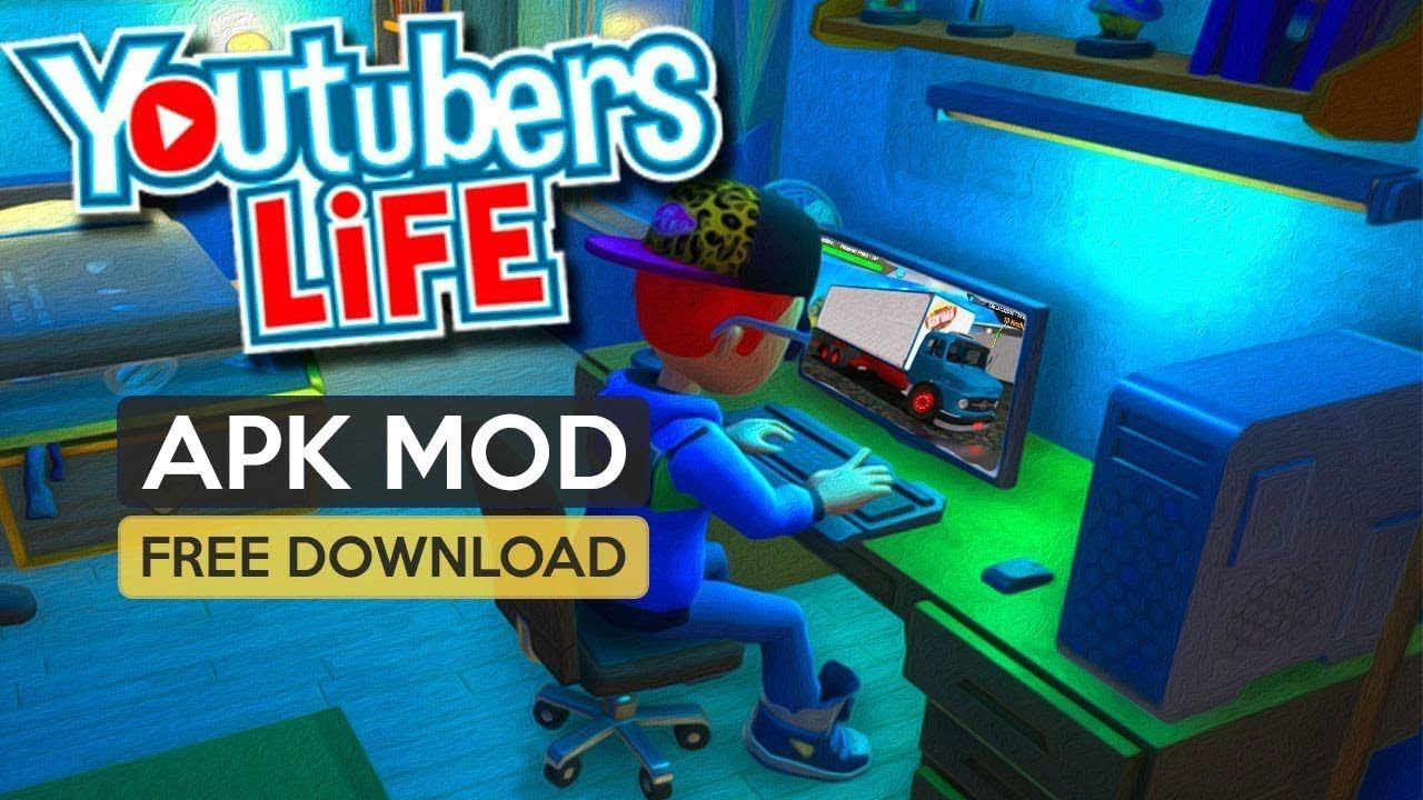 youtubers life free download pc 2019