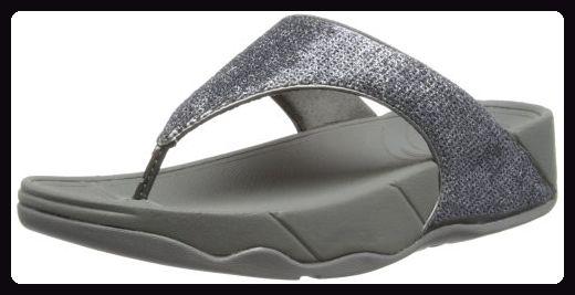 Modische Schuhe in silber einfach kaufen!