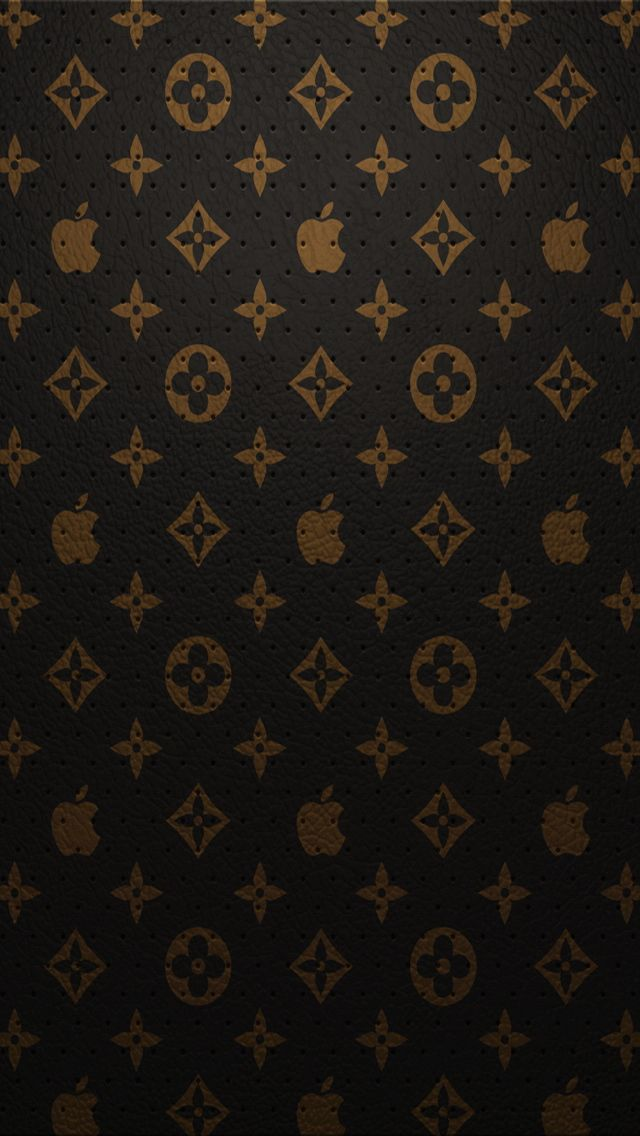 Lv iphone users louis vuitton other textures - Louis vuitton screensaver ...