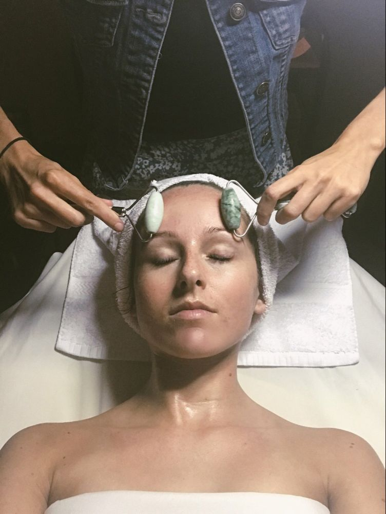 Spa Raquel, based out of Mill Creek Wa, get anything from