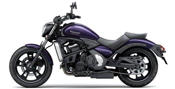 Kawasaki Vulcan 2017 >> Motor Kawasaki Terbaru Rilis Maret 2017 Vulcan 250