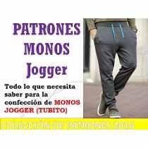 Patrones Imprimibles Pantalones Monos Jogger Caballero Dama Pantalones Moldes De Pantalones Monos Hombre