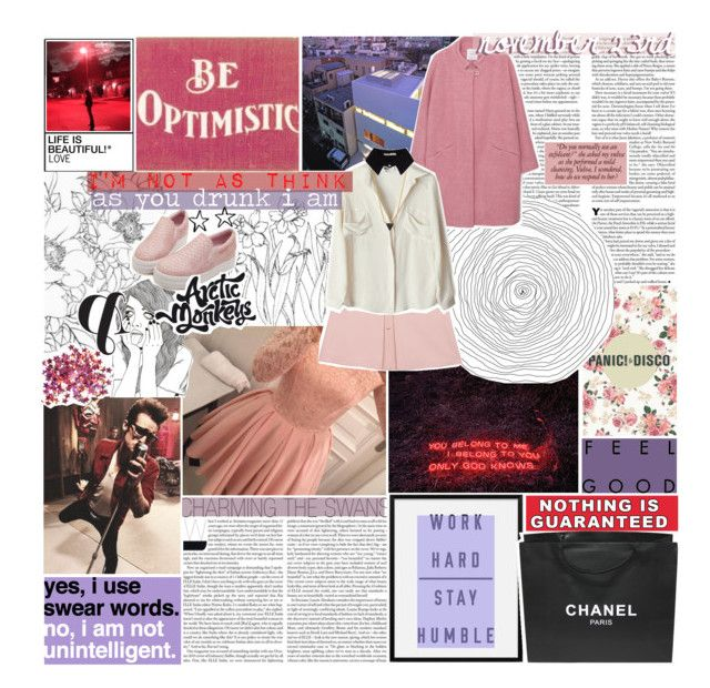 """""""NOVEMBER TWENTY-THIRD"""" by brdfrdzen ❤ liked on Polyvore featuring art and horoscolors"""