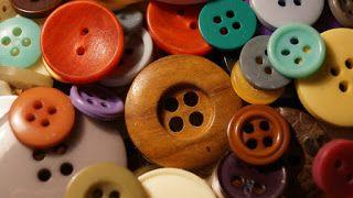 Marzua: Decore objetos con botones