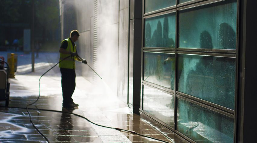 Best High Pressure Steam Cleaners Of 2019 Tested Reviews Keep It Cleaner Steam Cleaners Power Washing Services
