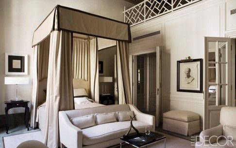 Bedroom Canopy Ideas 25 canopy beds that will give you major bedroom envy | canopy, bed
