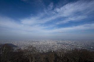 日本新三大夜景 札幌 もいわ山 山頂展望台 | よみもん社